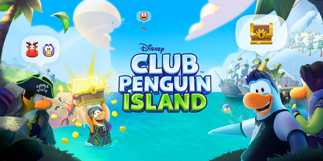 Club Penguin Island News