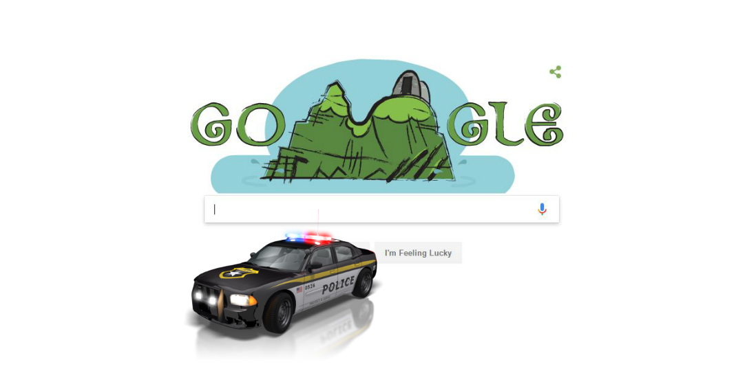 Cops Serve Warrant for Google Search Data On Entire Town Of Edina