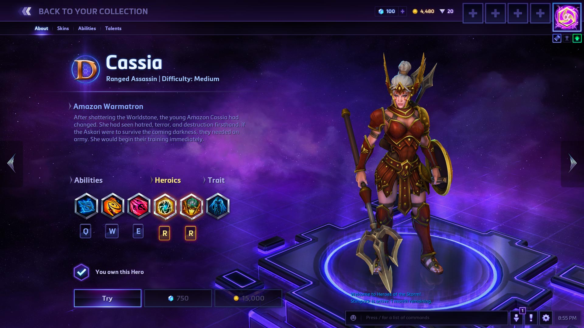 Heroes-of-the-Storm-Cassia