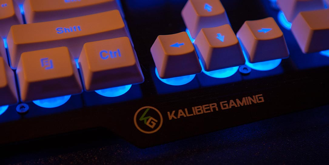 Kaliber Gaming Hver Review A Simple But Effective Gaming Keyboard
