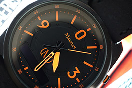 Martian PTL 01 Smartwatch