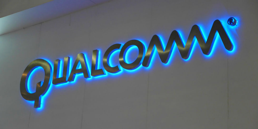 Qualcomm cuts 1500 jobs in California