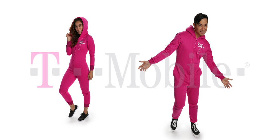 df3e972418 How would you like a full body fitness tracker  The T-Mobile ONEsie is here