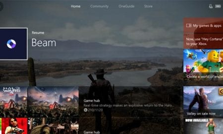 Xbox-One-March-Update-Dashboard