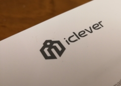 iClever BoostStrip Smart Power Strip