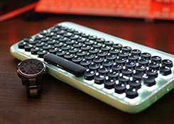lofree mechanical keyboard