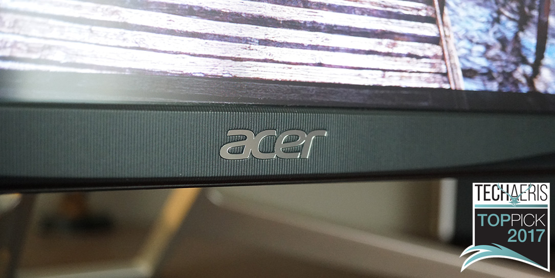 Acer XR382CQK Ultrawide QHD review: No shortage of real estate on this  display
