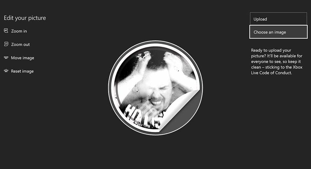 Custom Gamerpics Available For Xbox Insider Program Alpha Ring Members