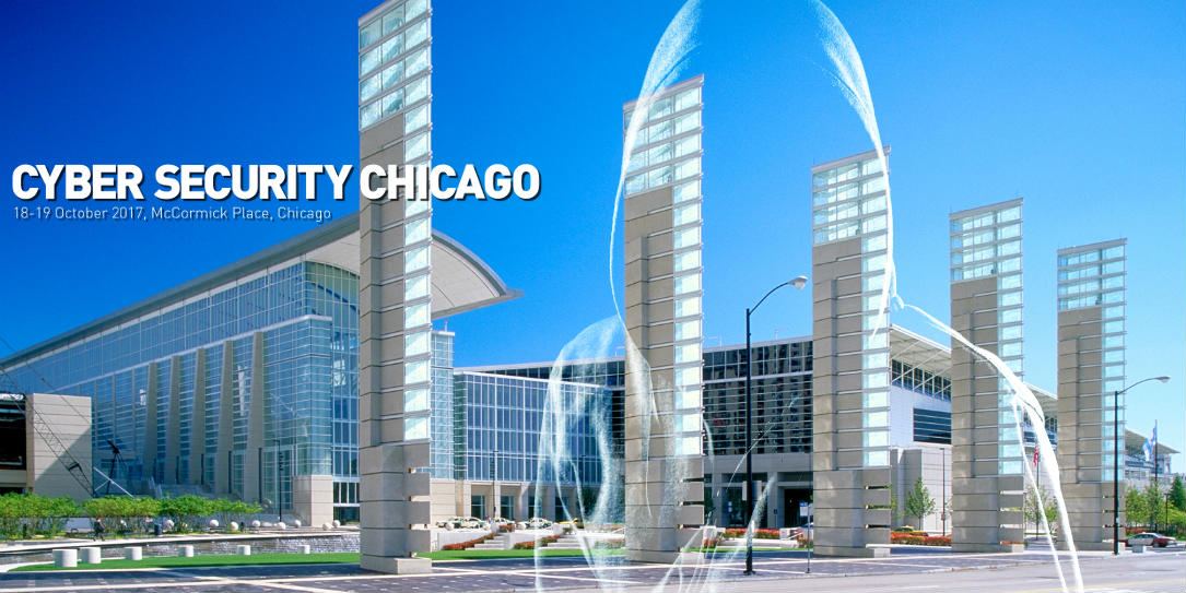 Major Cybersecurity Event Coming To Chicago S Mccormick