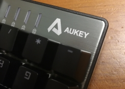 Aukey KM-G3 Mechanical Keyboard