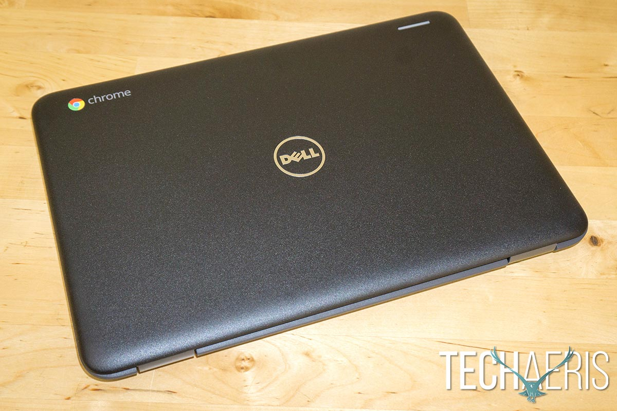 Dell Chromebook 11 3180 Review A Solid Chromebook