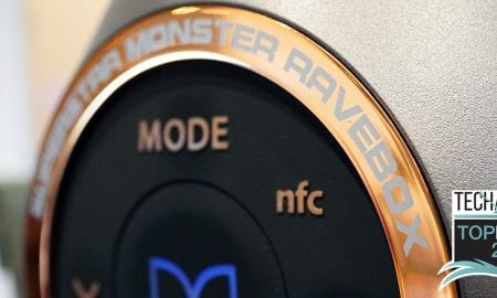 Monster Superstar RaveBox