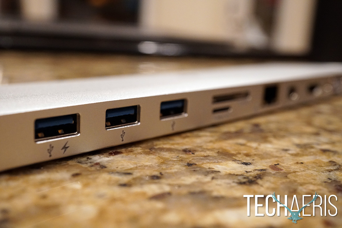 USB-C docking station