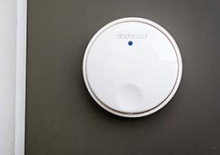 dodocool Self-powered Wireless Doorbell