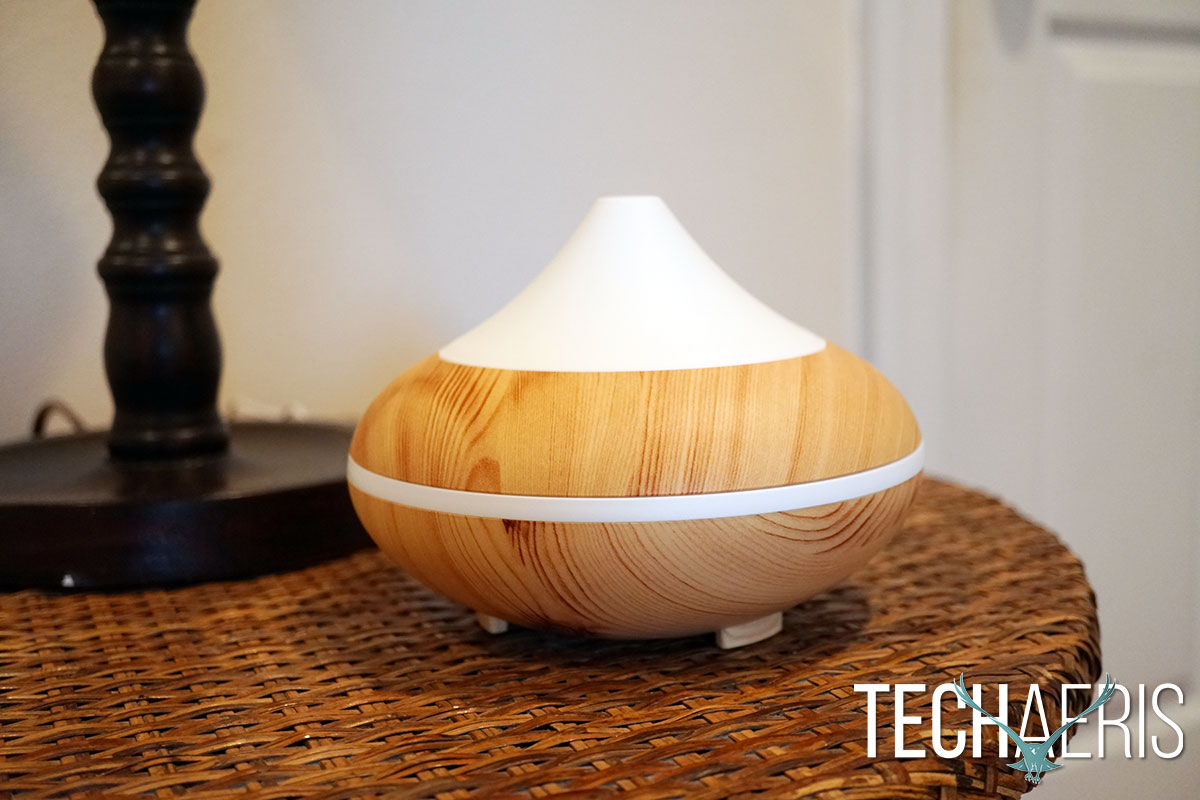 Best Oil Diffuser For Small Room