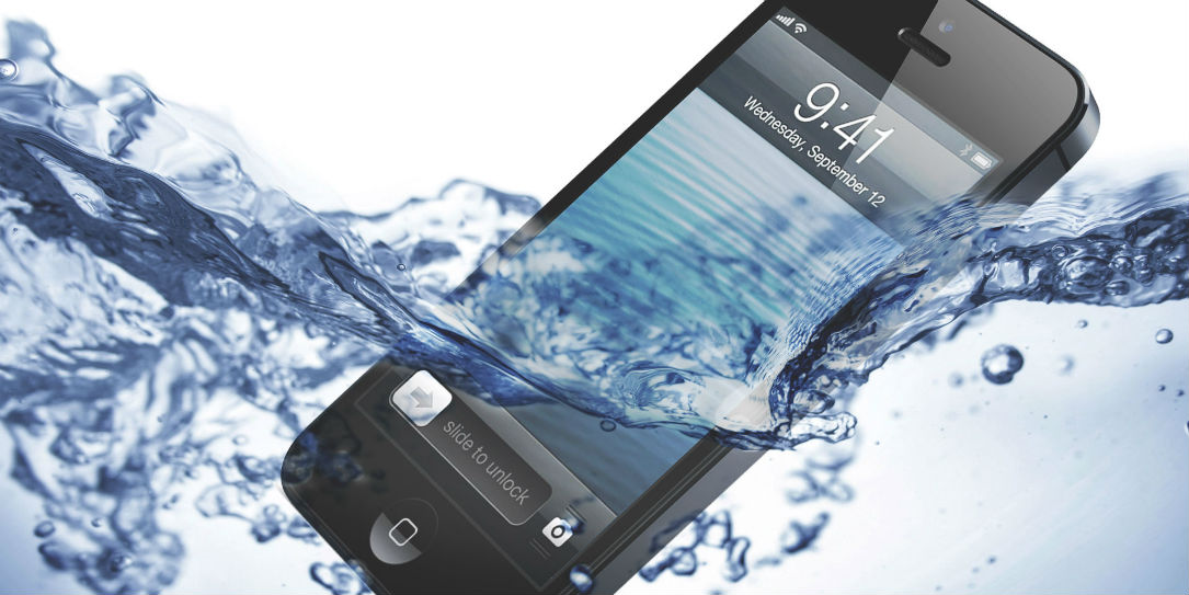 Waterproof, Wireless Charging in New iPhone, Assembler Confirms