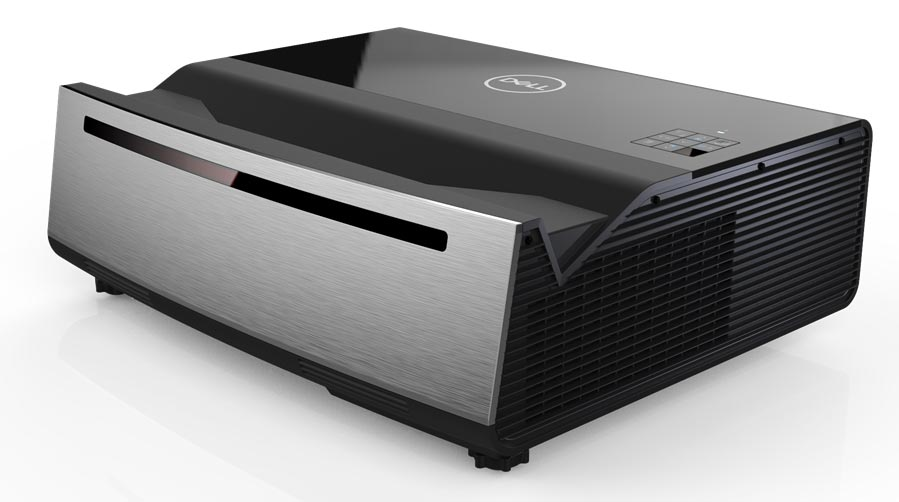 Dell-Advanced-4K-Laser-Projector