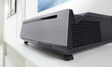 Dell-Laser-Projector