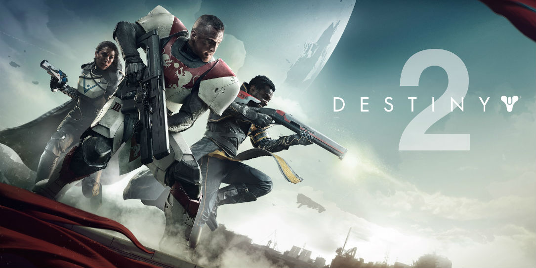 Bungie director confirms there are no weapon perks in Destiny 2