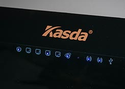 Kasda KA1900 AC 1900M Smart Wi-Fi Gigabit Router