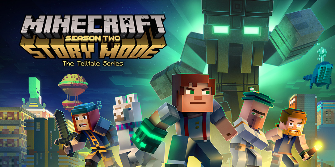 Minecraft-Story-Mode-Season-2