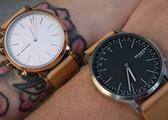 SKAGEN Connected Hybrid Smartwatches