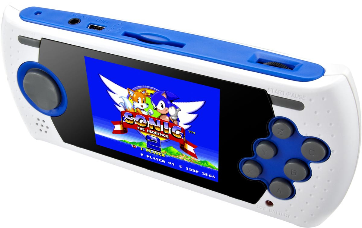 Ultimate-Portable-Game-Player