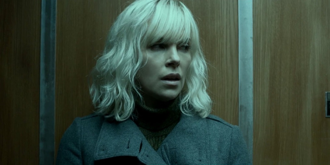 Atomic Blonde Is A Fun Action Movie That Really Gives Charlize Theron A Chance To Kick Some More Butt Than Usual