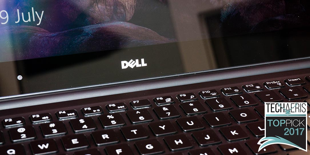 Dell XPS 15 review: Solid performance with a 4K InfinityEdge display