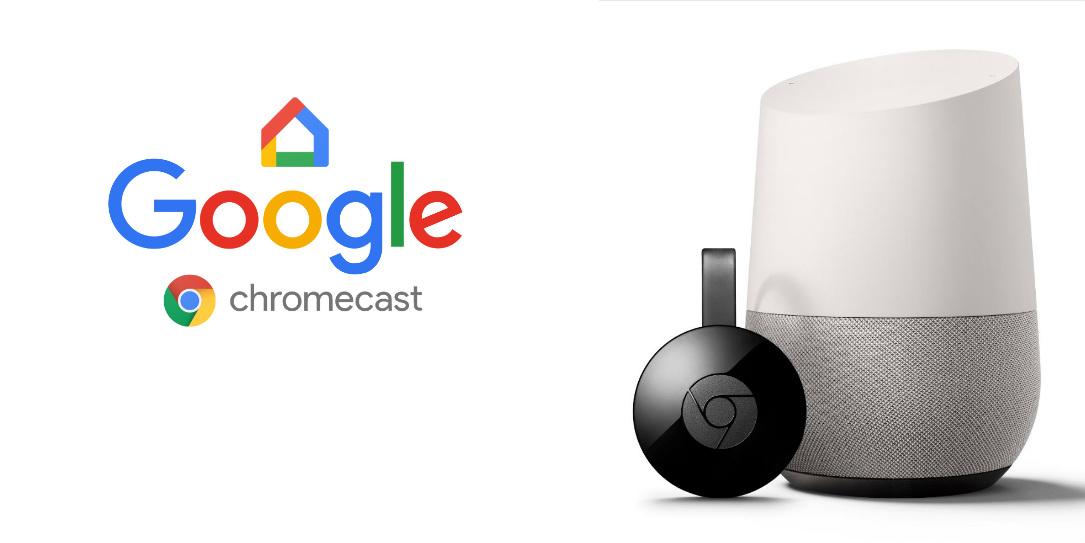 Snuggle up with this Google Home and Chromecast bundle from Google