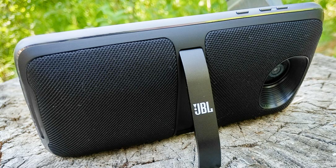 JBL SoundBoost 2 review: Updated design with promising