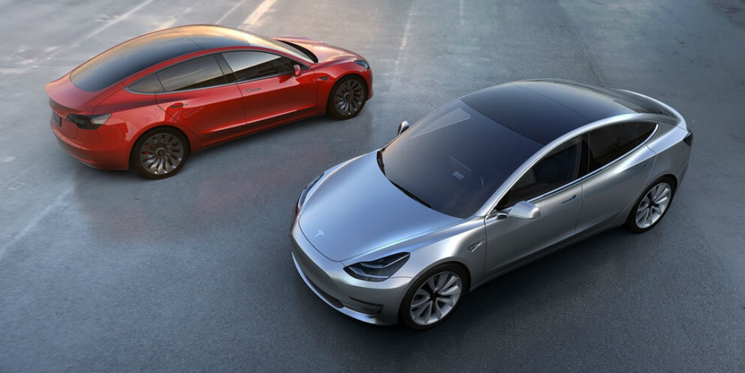 tesla model 3 on sale tesla model 3 reportedly set to go on sale this friday