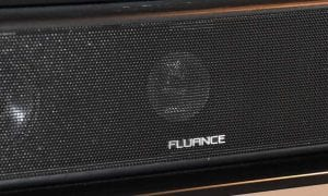 Fluance AB40 Soundbase