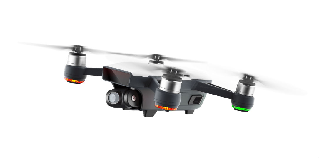 DJI Holds Drones Hostage, Grounded Until Update Is Installed