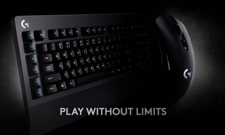 Logitech-wireless-gaming-mouse-keyboard