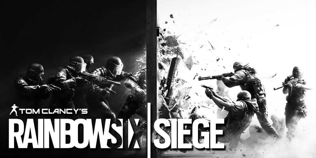 'Rainbow Six Siege' Is Free to Play This Weekend