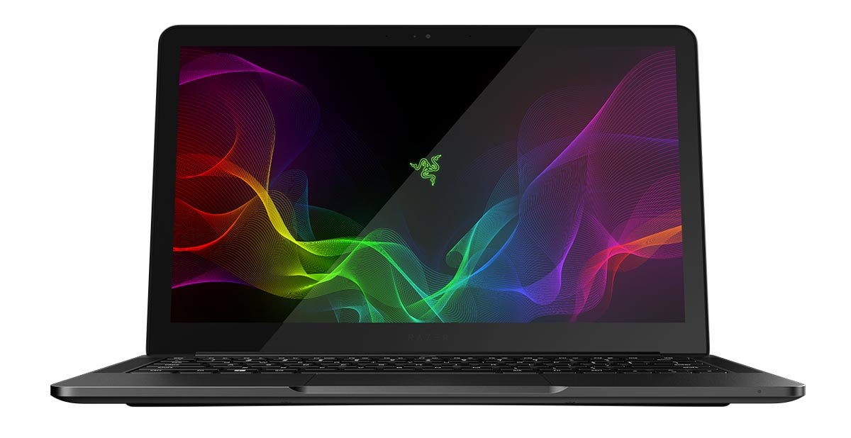 Razer-Blade-Stealth-laptop