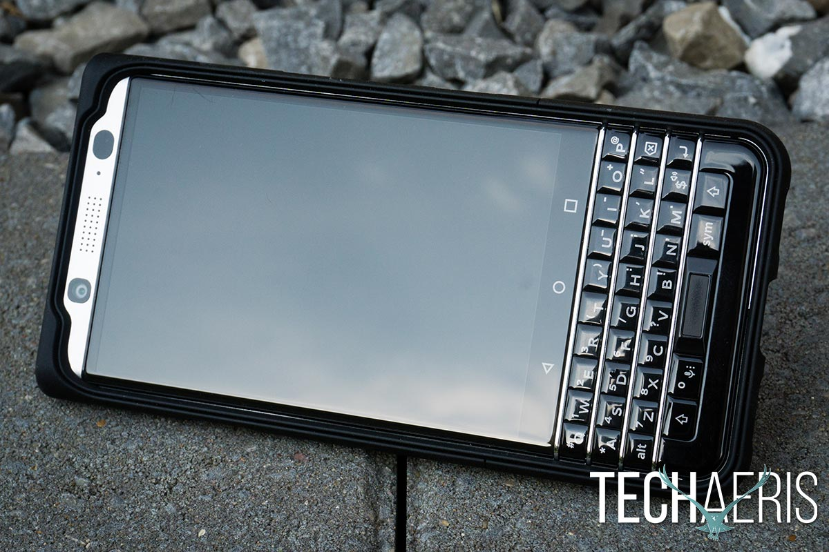Seidio-Surface-review-Blackberry-KEYone-17