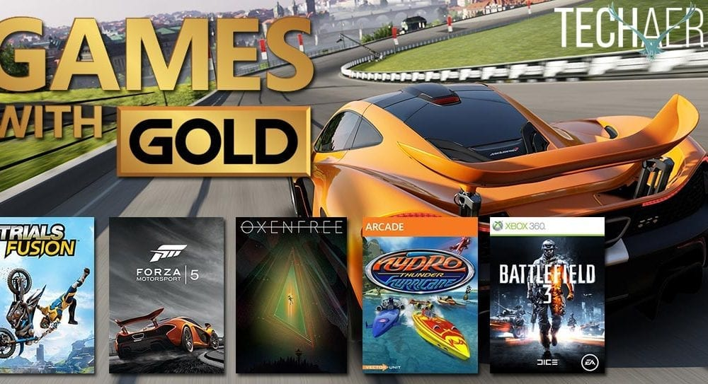 Xbox One and Xbox 360 Free Games With Gold for September ...