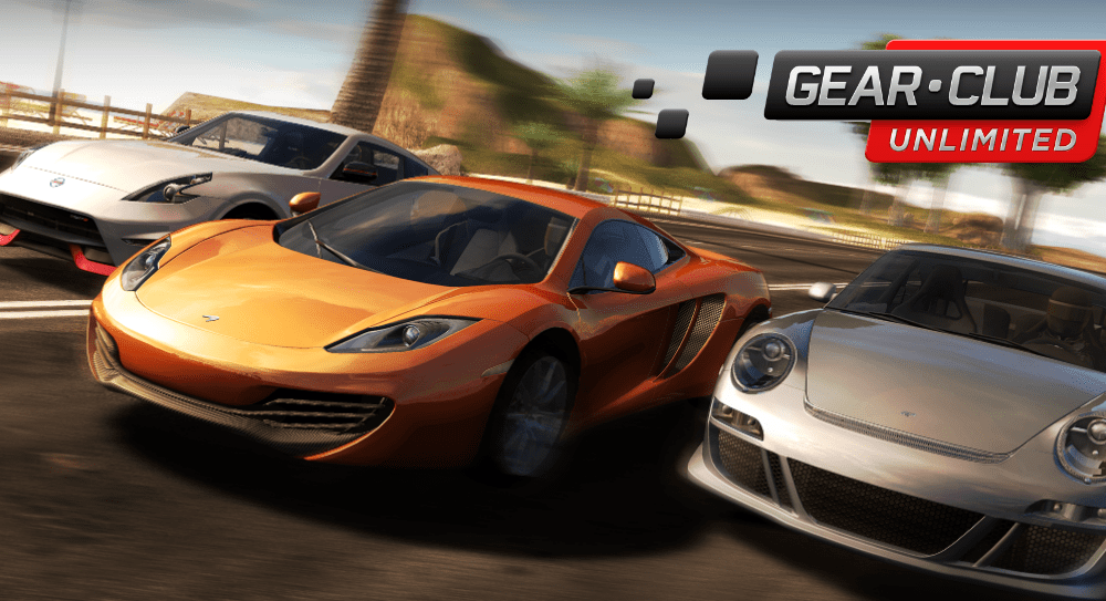 gear club unlimited brings realistic racing to nintendo switch. Black Bedroom Furniture Sets. Home Design Ideas