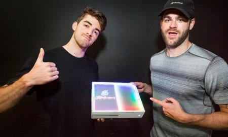 Chainsmokers-Xbox-One-S