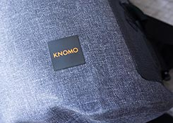 KNOMO Cromwell backpack