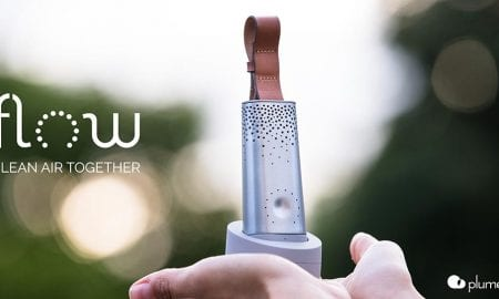 Plume-Labs-Flow-mobile-air-quality-tracker