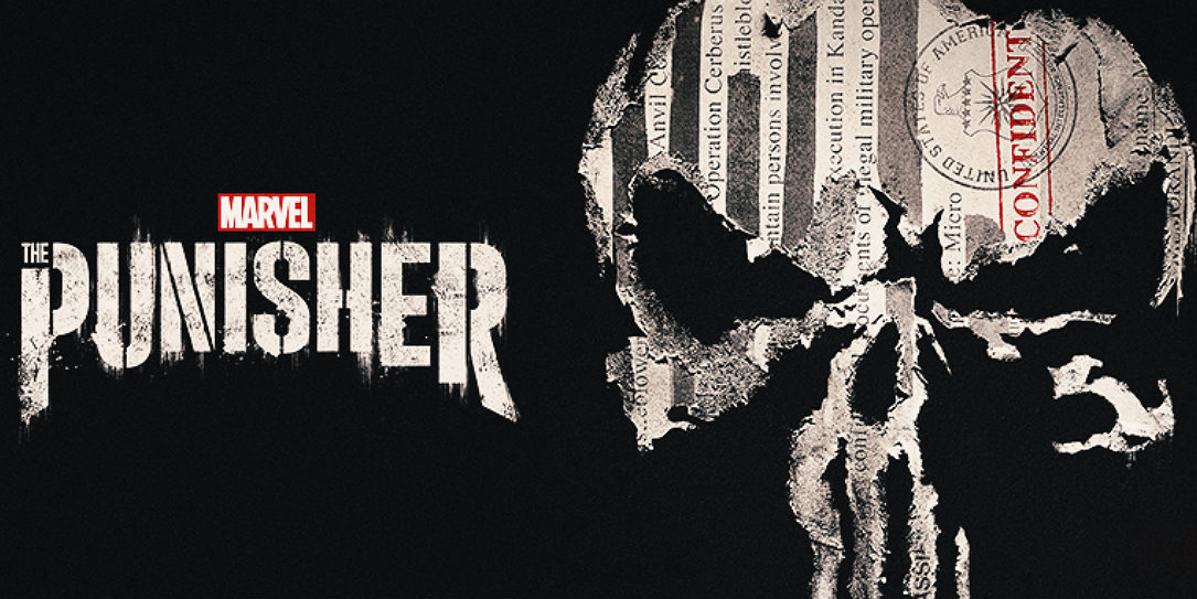 Netflix's PUNISHER Going Head-To-Head With JUSTICE LEAGUE