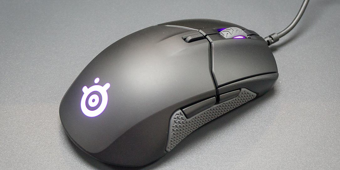 SteelSeries Sensei 310 review: An ambidextrous gaming mouse