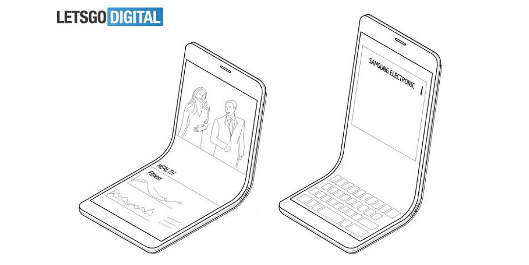 Could This Be The Foldable Samsung Smartphone?: 'Galaxy X' Reportedly Now Certified