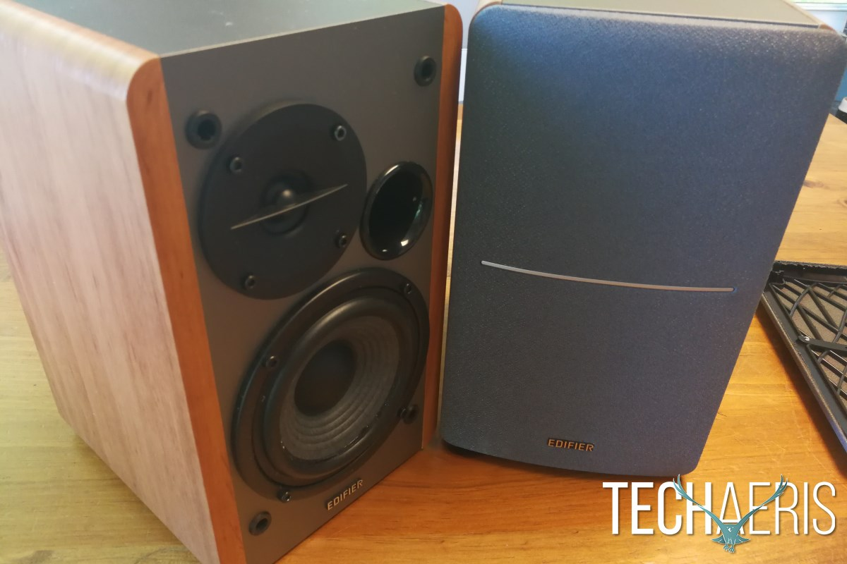 Edifier R1280T Bookshelf Speaker review: Big sound at a great price 2