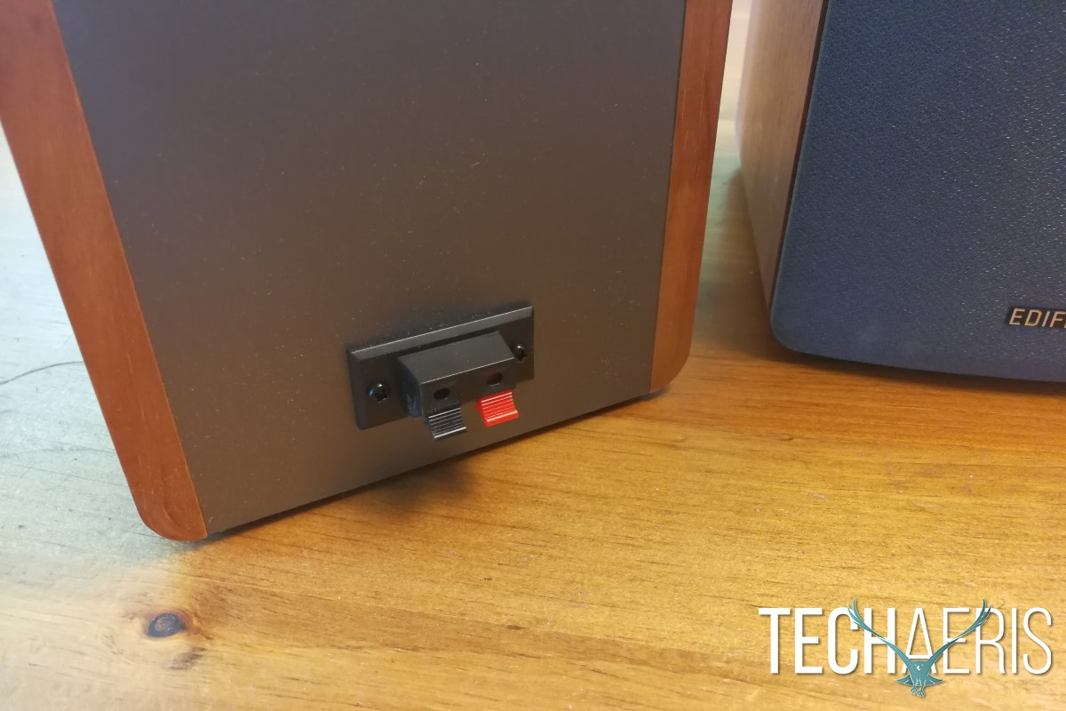 Edifier R1280T Bookshelf Speaker review: Big sound at a great price 3