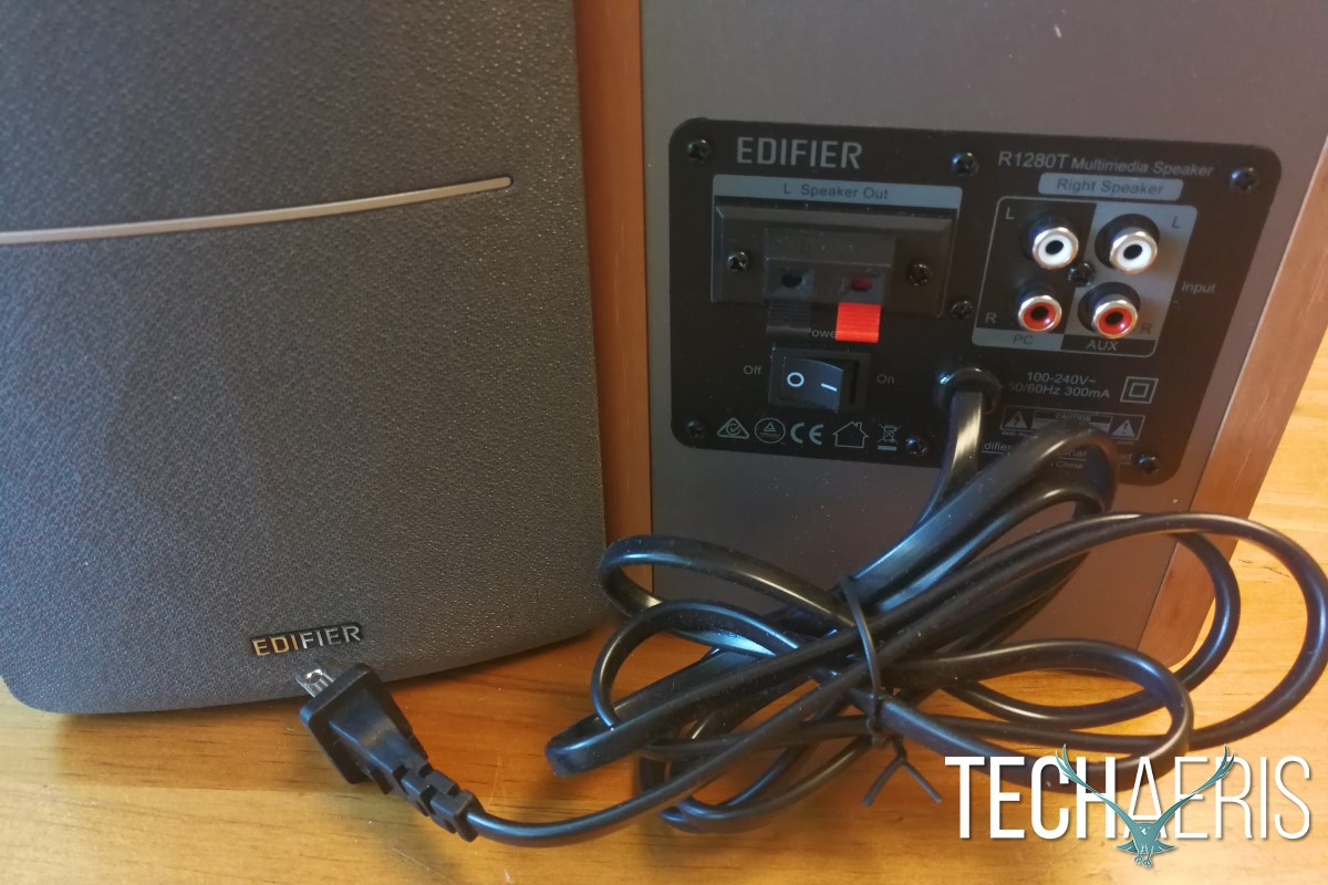 Edifier R1280T Bookshelf Speaker review: Big sound at a great price 4