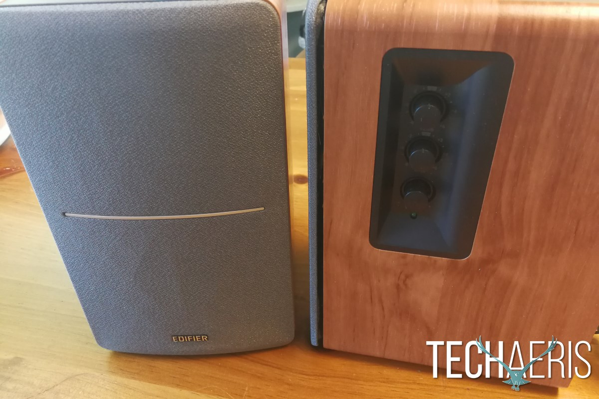 Edifier R1280T Bookshelf Speaker review: Big sound at a great price 5